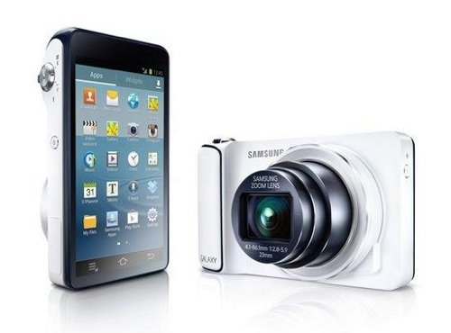 Samsung Galaxy Camera: Root Toolkit erschienen