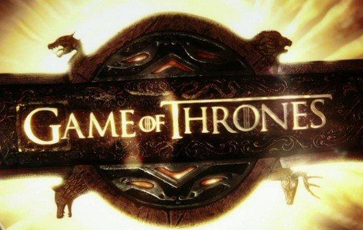 Game of Thrones: Die Stark-Kinder rappen das Intro