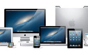 Macs, iPads und iPods günstig kaufen: aktuell generalüberholte Apple-Produkte