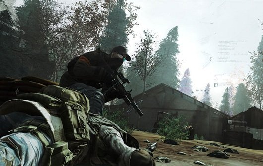 Ubisoft: Ghost Recon Film ist in Planung