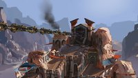 God of War - Ascension: Neue Concept-Arts zum PS3 Exklusivtitel