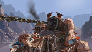 God of War - Ascension: Neue Concept-Arts zum PS3 Exklusivtitel