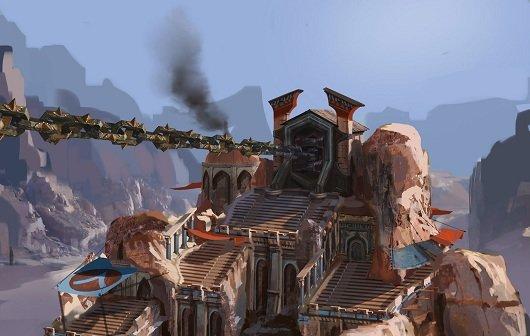 God of War - Ascension: 30 Minuten Gameplay & neues Entwicklertagebuch