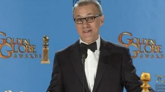 Golden Globes 2013: Coming-Out, Christoph Waltz, Homeland