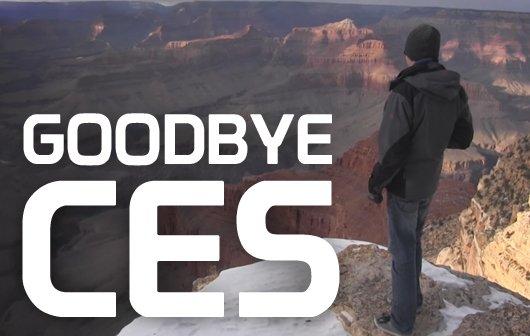 CES 2013: Eindrücke von der Messe, Las Vegas und Grand Canyon