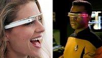 Google Glass: Was passiert da eigentlich gerade?