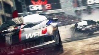 Grid 2: Neue Gameplay-Szenen veröffentlicht