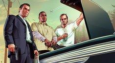 GTA 5: Neues Artwork veröffentlicht