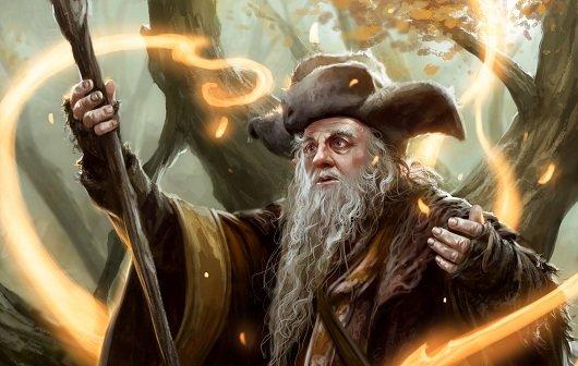 Guardians of Middle-Earth: Radagast als DLC-Charakter vorgestellt