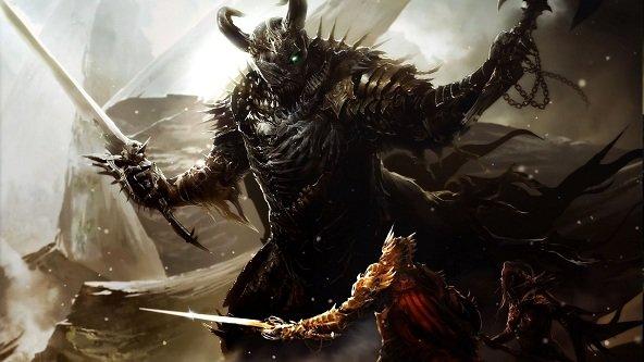 Guild Wars 2: Expansion ist im Anmarsch