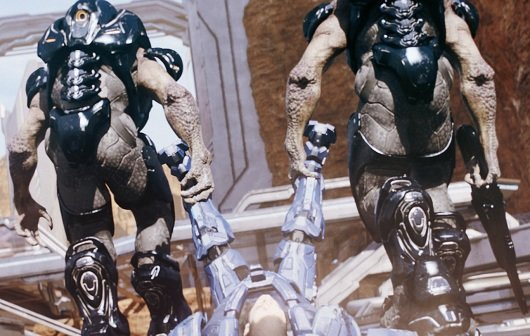 Halo 4: Spartan Ops Season 1 geht heute weiter