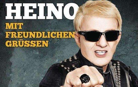 Heino Neues Album