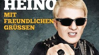 Die Ärzte drohen Heino mit Klage: Volksmusik-Album mit Songs von Rammstein, Fanta4, Peter Fox...
