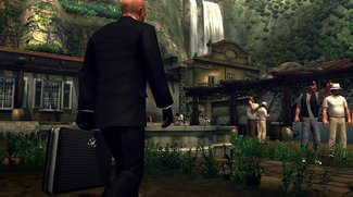 Hitman HD Trilogy: Gameplay Trailer zur Remake-Collection
