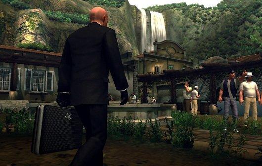 Hitman HD Trilogy: Gameplay Trailer zur Remake-Collection