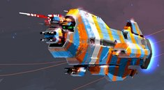 Homeworld: Gearbox plant HD-Remakes