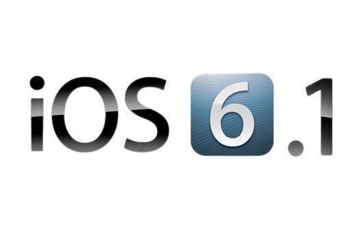iOS 6.1: Schnellste Update-Rate aller Zeiten