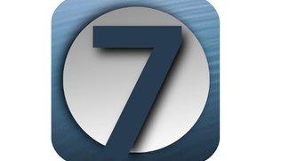iOS 7: Wunschliste