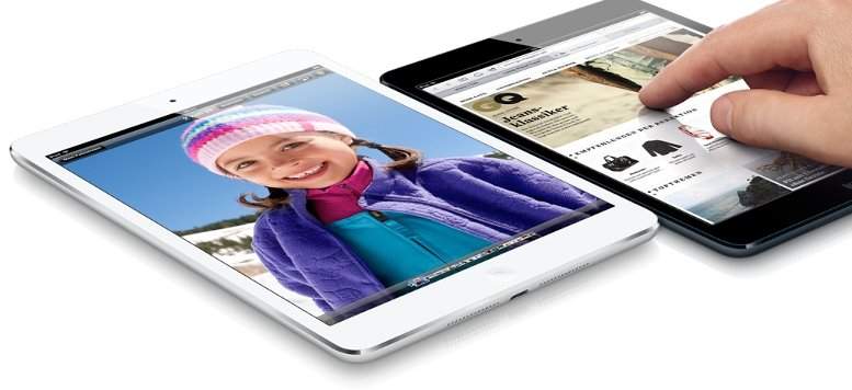 iPad: Erstmals Verkaufszahlen-Rückgang im Vergleich zum Vorjahr?