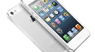 Apple: 22 Prozent des Smartphone-Weltmarkts im vierten Quartal 2012