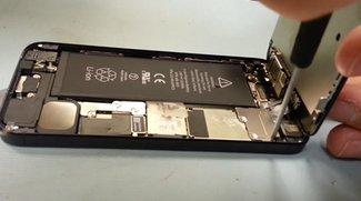 Anleitung: iPhone 5 Display in 3 Minuten austauschen [Video]
