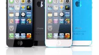iPhone 5S: Angeblich in mehreren Größen und Farben