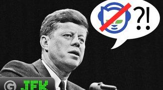 JFK: Filesharing, das Für und Wider der freien Dateien