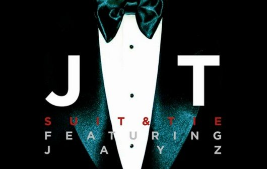 """Justin Timberlake: """"Suit and Tie"""" - neuer Song"""
