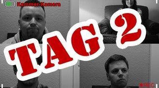 CES 2013: Noch mehr Frust in der Kamerakammer - Tag 2