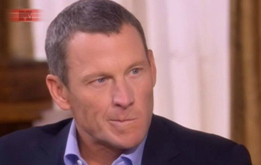 "Lance Armstrong singt ""Creep"" von Radiohead - Supercut aus dem Oprah-Interview"