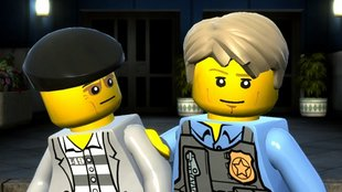 LEGO City Undercover: Download-Version benötigt externe Festplatte