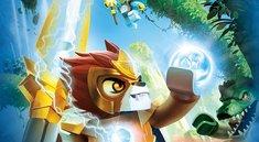 LEGO Legends of Chima: Warner kündigt drei neue LEGO-Titel an