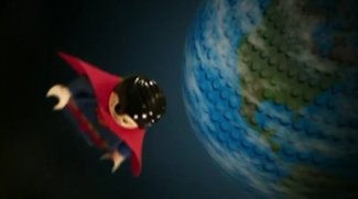 LEGO Man of Steel - der Superman-Trailer