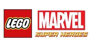 LEGO Marvel Super Heroes: Superhelden landen im Herbst