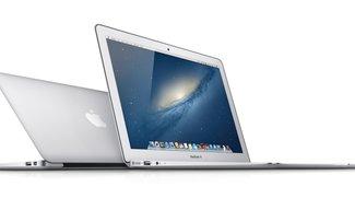 MacBook Air 2013: Apple lässt Benutzer Wi-Fi-Update testen