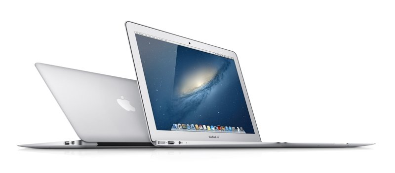 MacBook-Air-Gerüchte: Neue Modelle mit Retina Display im dritten Quartal
