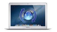 MacBook Air EFI Firmware Update 2.6 veröffentlicht