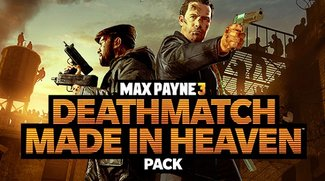 Max Payne 3: Details zum Deathmatch Made in Heaven DLC