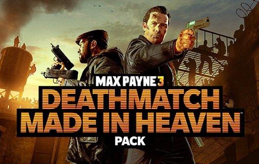 Max Payne 3: Letzer DLC kommt nächste Woche