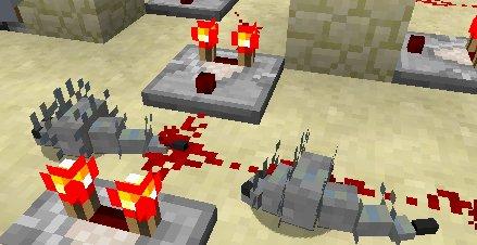 Minecraft: Snapshot bereitet auf das Redstone Update vor (Update)