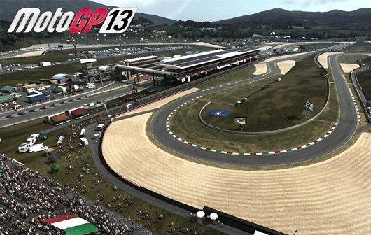 MotoGP 13: Erster Gameplay-Trailer zur Motorradsimulation