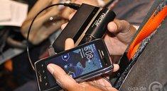 CES 2013: Mobile Stromquellen mit Brennstoffzellen und Solarenergie