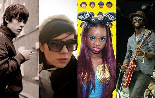 Neue Musik 2013: Die kommenden Stars und Geheimtipps