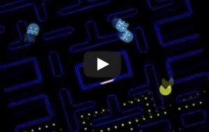 Hä, eine Pacman-Porno-Parodie? This is NOT Pac-Man!