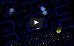 Hä, eine Pacman-Porno-Parodie? This is NOT Pac-Man!