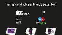 mpass: Mobiles Bezahlen wird ausgebaut