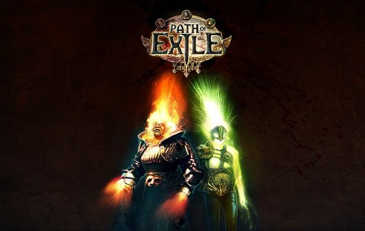 Path of Exile: Open Beta startet am 23. Januar