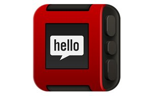Pebble Smartwatch: Unboxing Video, Funktionen und Inbetriebnahme