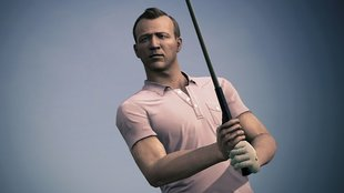 PGA Tour 14: Legends of the Majors Modus vorgestellt