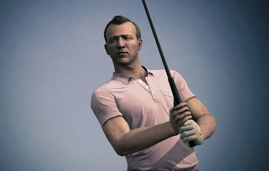 PGA Tour 14: Video zeigt den Legends of the Major Modus